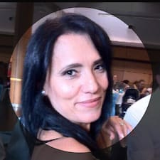 Nacera User Profile