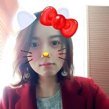羊晓小羊 User Profile