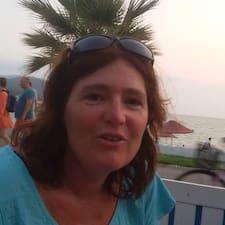 Bronwyne User Profile
