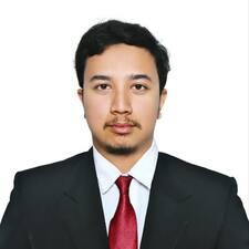 Kurniawan的用戶個人資料
