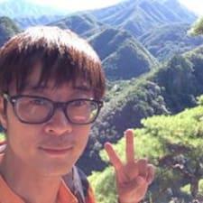 Profil Pengguna 광진
