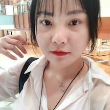 Profil utilisateur de 梦竹