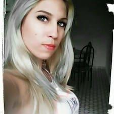 Profil utilisateur de Yadciela