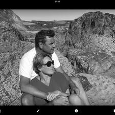 Sophie & Richard