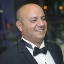 Profil utilisateur de Hazem