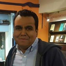 JuanManuel User Profile
