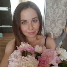 Хопрининова User Profile