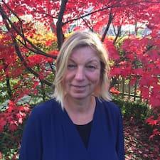 Gislinde Kortman-Deters님의 사용자 프로필