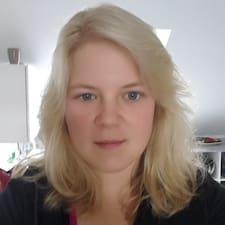Catharina felhasználói profilja