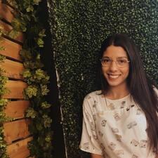 Maria Alejandra User Profile
