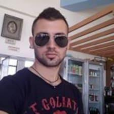 Yiannis - Uživatelský profil