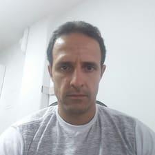 Luiz Rogério User Profile