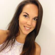 Brittney User Profile