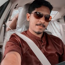 Shajeer User Profile