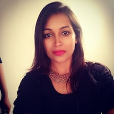 Amrutha User Profile