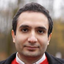 Profilo utente di Soroush