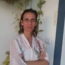 Nutzerprofil von Maria João