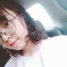 紫溢 User Profile