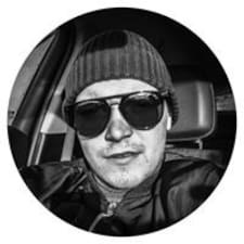 Profil utilisateur de Stepan