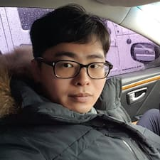 Profil Pengguna 성진