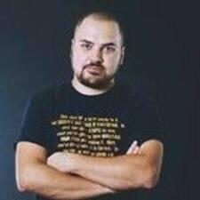 โพรไฟล์ผู้ใช้ Сергій