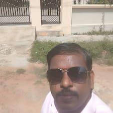Thamizharasan User Profile