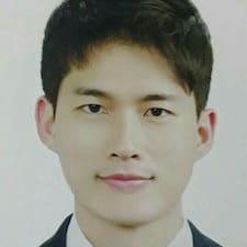 SooKyung的用戶個人資料