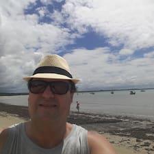 Osvaldo Aparecido De Almeida Kullanıcı Profili