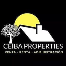 Ceiba Properties User Profile