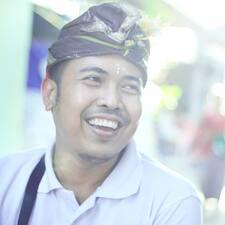 Nutzerprofil von Wayan