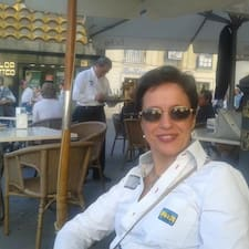 Aránzazu User Profile