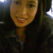 Profil utilisateur de Aline Guadalupe