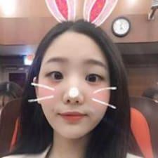 Perfil de usuario de 채담