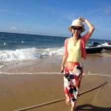 Profilo utente di Jingjie
