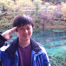 Profil utilisateur de 文鹏