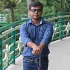 Kumarさんのプロフィール