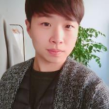 โพรไฟล์ผู้ใช้ Changwon