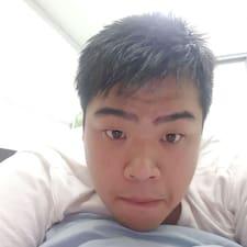 劉的用戶個人資料