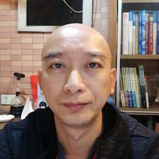 健忠 felhasználói profilja