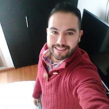 Hernando Ivan User Profile