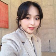 솔 User Profile