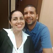 โพรไฟล์ผู้ใช้ Cíntia Cunha