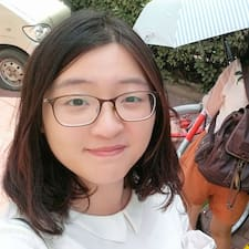 Profil utilisateur de 若玉