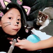 璐雅 (Shirly) User Profile
