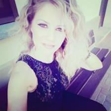 Carmela Brugerprofil