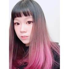 Chihyen User Profile