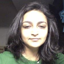 Tarini User Profile