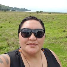 Maringi Elayna User Profile