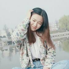 春玲 - Uživatelský profil