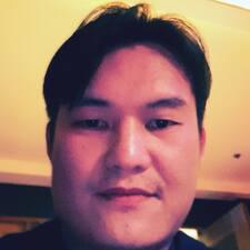 Saeng User Profile